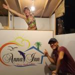 Anna Inn Trinco Beach Cabana, Trincomalee