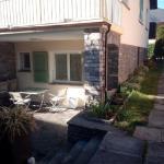 Pamela Wohnung, Ascona