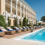 Palace Del Mar,  Odessa