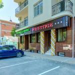 Prestige Hotel, Anapa
