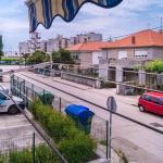 Apartmani Toni, Zadar