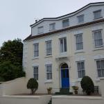 Franklyn Guesthouse, Saint Helier Jersey