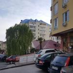 Studio na Mamaike, Sochi