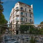 Hotel Majestic, Budva