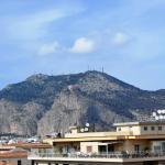 Attico 33, Palermo