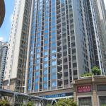She & He Service Apartment Weite, Guangzhou