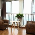 Jining Wanda Weisi Aparthotel, Jining