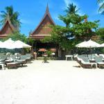 White House Beach Resort And Spa, Choeng Mon Beach