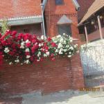 Guesthouse Solnechniy Agoy, Agoy