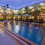 Angkor Haolyton Hotel, Siem Reap