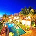 Bari Lamai Resort, Ban Phe