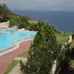 Villa Athitos, Afitos