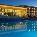 Hotel Perla Gold,  Primorsko