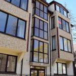 Apartment on Tikhonenko 23,  Kaliningrad