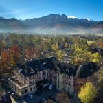 Grand Hotel Stamary, Zakopane