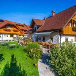 Penzion Berc,  Bled