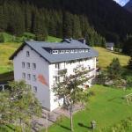 Alpenhaus Montafon,  Gargellen