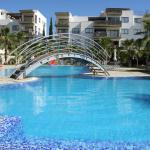 Danaos Pool View, Paphos City