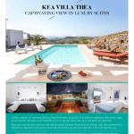 Villa Thea, Vourkari