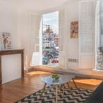 Design Apartment Near To The Halles,  Bayonne