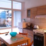Cozy Apartment Vincent Varna, Varna City