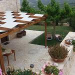 Kritamos Villa & Apartments, Kamilari