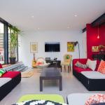 Sublime and modern apartment near Bastille, Paris