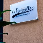 B&B La Piazzetta, Licata