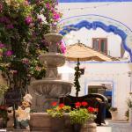 Hotel y Spa la Mansion del Burro Azul,  Querétaro