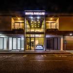 Hotel Rosales Boutique,  Neiva