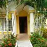 Villa vacacional, en palma real,  El Corazón