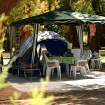 Camping Mithimna, Kissamos