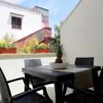 Villa Ofira con giardino Mondello, Mondello