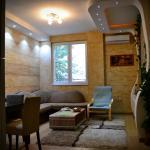 Holiday Square apartment 2,  Belgrade