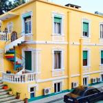 Bed and Breakfast Vila 15,  Tirana
