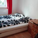Newly furnished flat in the centre, Prague