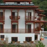 Kaya Hotel, Akyaka