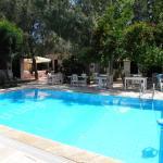 Jenny's House Hotel, Selimiye