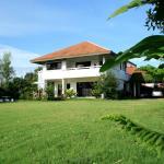 Mekong Art Residence,  Chiang Rai