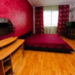2 bedroom apartment in City center, Orenburg