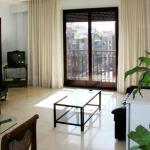 Apartamentos Olano C.B., Madrid
