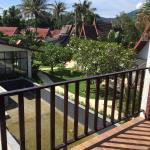 Nitchanan Villa A,  Hinkong