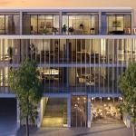 Brighton Executive Apartment, Melbourne