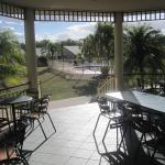 Western Heritage Motor Inn,  Moranbah