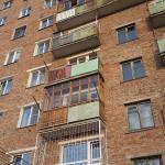 Перелета, 6, Omsk
