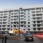 Dock Masters Hotel Apartments, Dubai