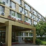 Hotel Pescarus,  Mamaia