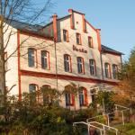 Hotel - Pension Vesta,  Bad Elster