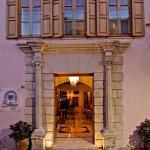 Bellagio Luxury Boutique Hotel, Rethymno Town
