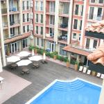 MNP Central Apartments, Sunny Beach